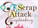 Scrap Attack Scrapbooking Coupon Codes & Deals
