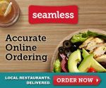 Seamless Coupon Codes & Deals