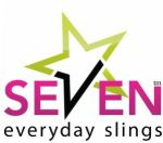 sevenslings.com Coupon Codes & Deals