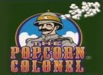 THE POCORN COLONEL coupon codes
