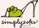 SimplySoles Coupon Codes & Deals
