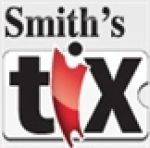 Smith'sTix Coupon Codes & Deals