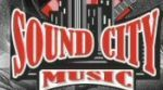 Sound City Music coupon codes