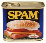 spam.com coupon codes