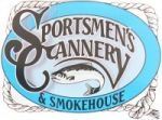 Sportsmen's Cannery & Smoke House Coupon Codes & Deals