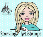 Starving Artistamps coupon codes