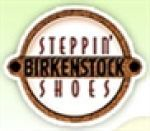Steppin' Birkenstock Shoes coupon codes