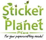 Sticker Planet coupon codes