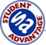 Student Advantage coupon codes