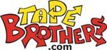 Tape Brothers Coupon Codes & Deals