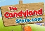 The candyland store coupon codes