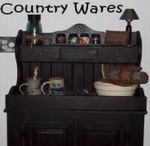 Country Wares Coupon Codes & Deals