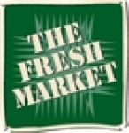 The Fresh Market coupon codes