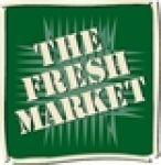 The Fresh Market Coupon Codes & Deals