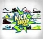 thekickshop.com Coupon Codes & Deals