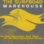 The Surfboard Warehouse coupon codes