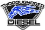 Thoroughbred Diesel Coupon Codes & Deals