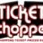 TICKET chopper Coupon Codes & Deals