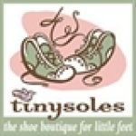 Tiny Soles Coupon Codes & Deals