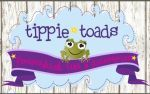Tippie Toads Coupon Codes & Deals