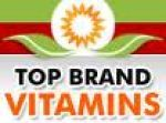 Top brand vitamins Coupon Codes & Deals