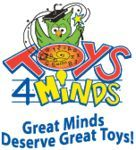 Toys 4 Minds Coupon Codes & Deals