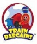 Trainbargains Coupon Codes & Deals