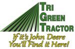 TRI GREEN TRACTOR coupon codes