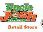 Uncle Josh coupon codes