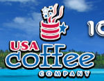 USA Coffee Company Coupon Codes & Deals