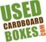 Used Cardboard Boxes Coupon Codes & Deals