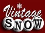 Vintage Snow Coupon Codes & Deals
