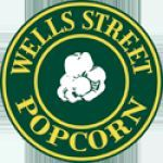 Wells Street Popcorn Coupon Codes & Deals