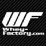 whey-factory.com Coupon Codes & Deals