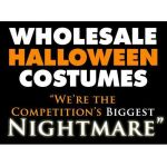 Wholesale Halloween Costumes coupon codes