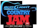 County Jam Coupon Codes & Deals