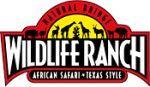 Natural Bridge Wildlife Ranch Coupon Codes & Deals