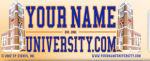 YourNameUniversity.com Coupon Codes & Deals